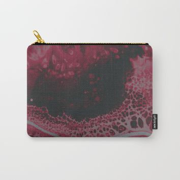 lovehurts Carry-All Pouch by DuckyB