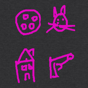 AH Drawful Shirt