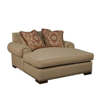 Sage Avenue Ramsey Chaise Lounge