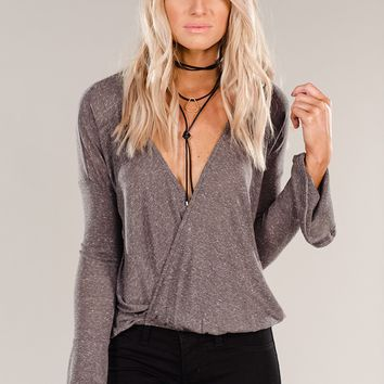 Bare to the Bone Top
