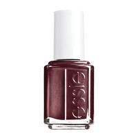 essie plums nail color, sable collar