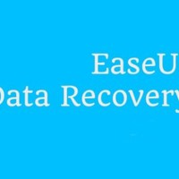 EaseUS Data Recovery Wizard 10.8 Crack & Serial Key Free Download