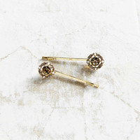 Cluster Bobby Pin Set - Urban Outfitters