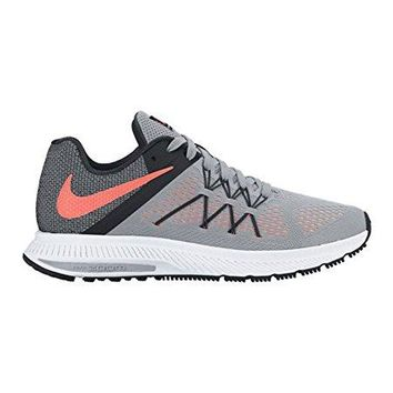 Nike Women's Zoom Winflo 3 Running Shoe