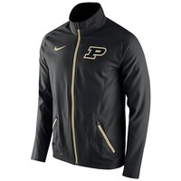 Nike Purdue Boilermakers Game On-Court Dri-FIT Jacket