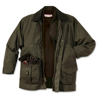 Shelter Cloth Outfitter Coat