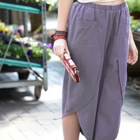 NEW! Keep it Easy Cropped Pants