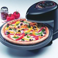 Top Quality By Pizzazz Plus Rotating Oven