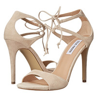 Steve Madden Semona Blush Suede - Zappos.com Free Shipping BOTH Ways