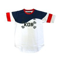 ONETOW Control Sector Korea Jersey In White