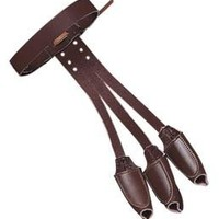 Neet Traditional Leather Glove Medium