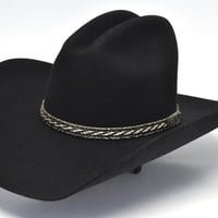 Resistol Jason Aldean The Truth Wool Western Hat