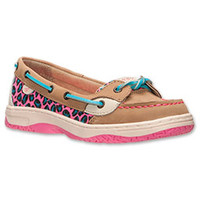 Girls' Grade School Sperry Angelfish Boat Shoes