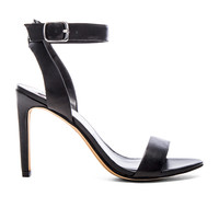 Dolce Vita Bevin Heel in Black