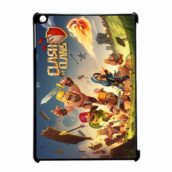 clash of clans game cover for iPad Air case *02*