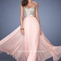 La Femme 19282 at Prom Dress Shop