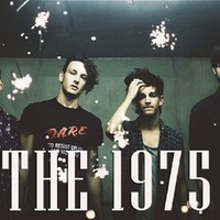 The 1975 Art Print by Amber Rose