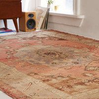 Vintage Paloma 12x5 Rug - Urban Outfitters