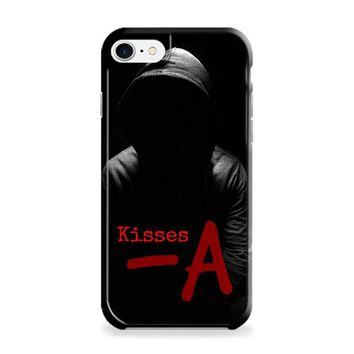 PRETTY LITTLE LIARS KISSES-A iPhone 6 | iPhone 6S Case