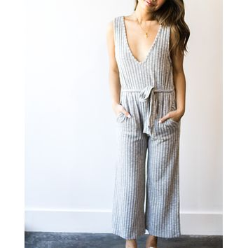Wipe Out Jumpsuit