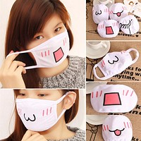 Kawaii Mouth Mask