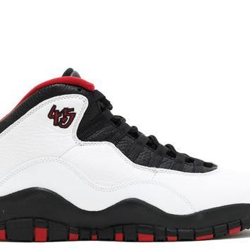 "Air Jordan X ""Double Nickel"""