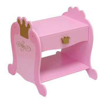 KidKraft 76124 Princess Toddler Table