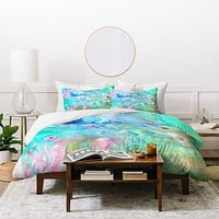 Rosie Brown Happiness 3 Duvet Cover