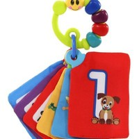 Baby Einstein Take Along Shape & Number Cards