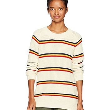 Women's Raine Crew Sweater