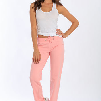 Miami Style® - Soft French Terry Jogging Pants