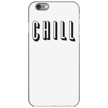 chill iPhone 6/6s Case