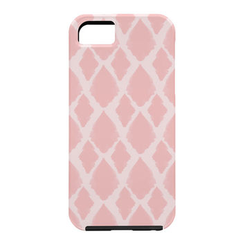 Allyson Johnson Blushed iKat Cell Phone Case