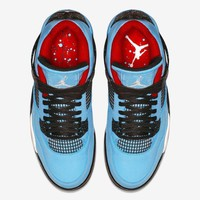 Air Jordan 4 X Travis Scott Basketball Shoes Us7 13 | Best Deal Online