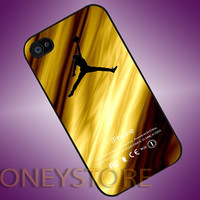 Jordan - Photo Print for iPhone 4/4s, iPhone 5/5C, Samsung S3 i9300, Samsung S4 i9500 Hard Case