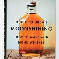 Kings County Distillery Guide to Urban Moonshining By David Haskell - Assorted One