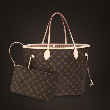 LOUIS VUITTON - The Legendary Monogram