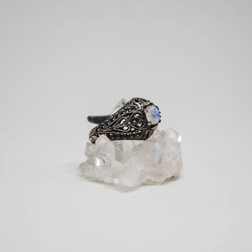 Sacred Invocation Ring