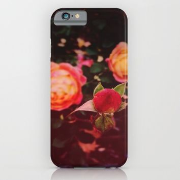 Living Color iPhone & iPod Case by Ducky B