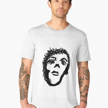 'bro quick sketch' Long T-Shirt by BillOwenArt