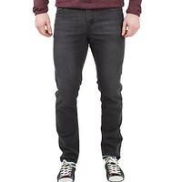 Guys Skinny Jeans - Washed Grey - Chase