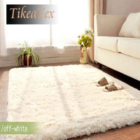 90*160  4.5cm thicken & SHAGGY super soft carpet / floor rug / area rug / slip-resistant bath mat kids rug for living room