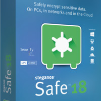 Steganos Safe 18 Serial Key & Crack Patch Free Download