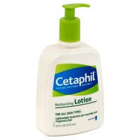 Cetaphil Moisturizing Lotion - 16 oz.