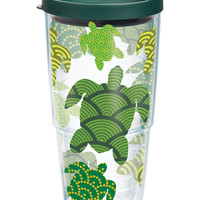 Turtle - Wrap with Lid | 24oz Tumbler | Tervis®