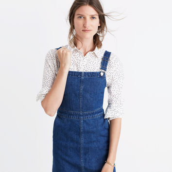 Denim Hillview Dress