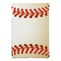Cool Baseball iPad Mini Case