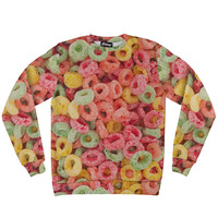 Cold Cereal Sweatshirt