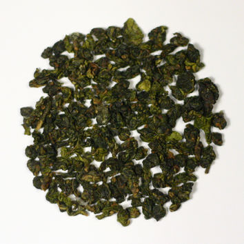 Oolong - Jade 2015 Winter