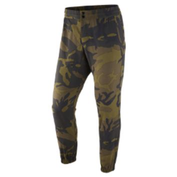 Nike V442 Woven Large Camo Men's Pants